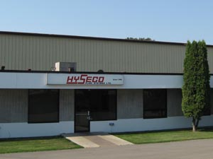Hyseco Location